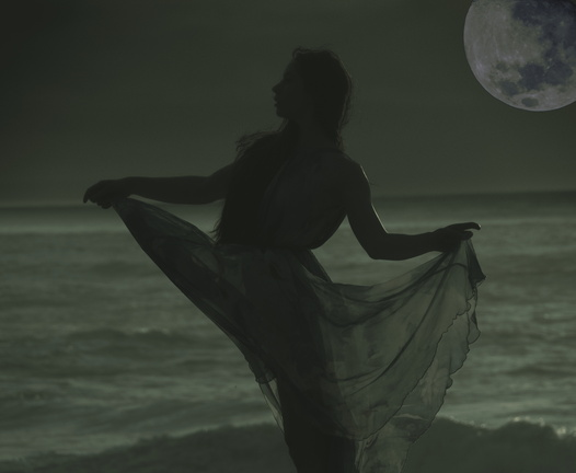 moon goddess (composite)
